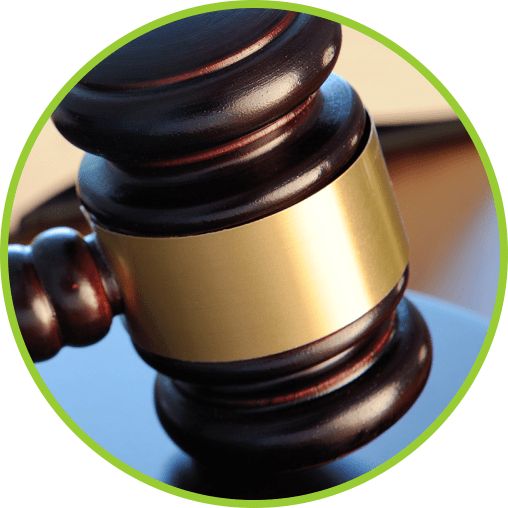 Garantia Judicial Romap