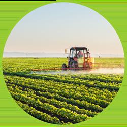 riscos agrícolas